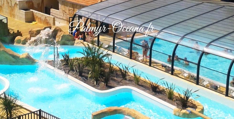 Camping Palmyr Oceana